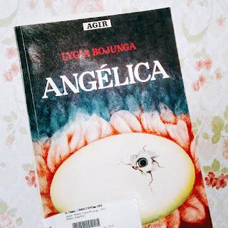 Angélica, Lygia Bojunga
