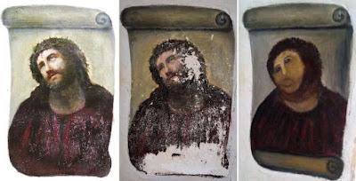 manchas con pintura acrílica