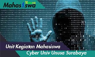 ukm cyber unusa surabaya