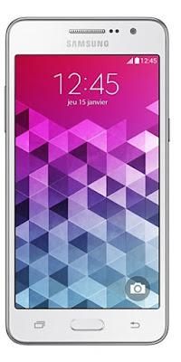 Samsung Galaxy Grand Prime Blanc SM-G530FZ
