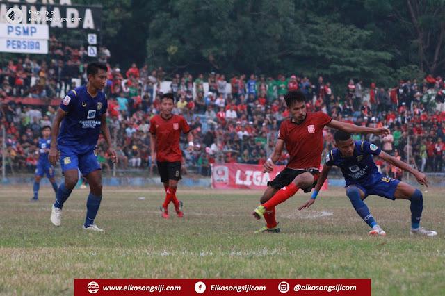 Tim PS Mojokerto Putra Akan Menjalani Laga Lanjutan Wilayah Timur Pekan Ke Delapan Liga 2 Melawan Persegres Gresik