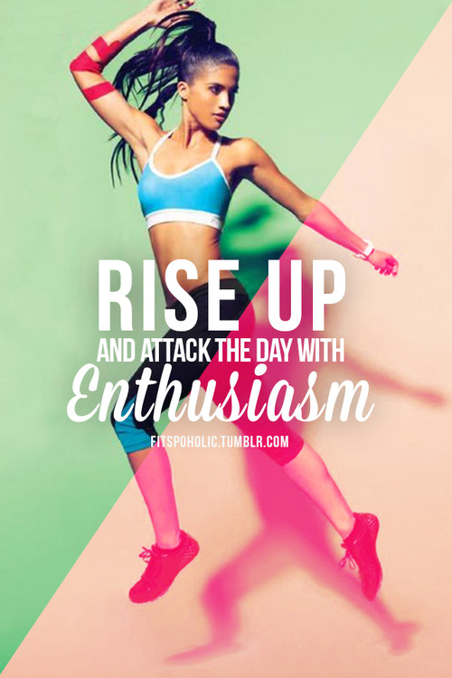 Fitspiration Tumblr Ray of hope: Mo...