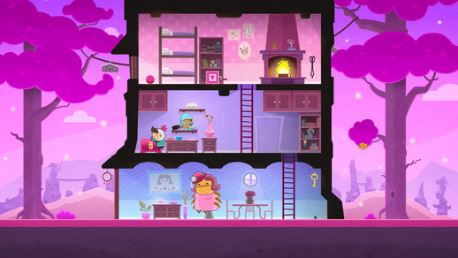This week Apple Store has highlighted $3.99 Love You To Bits by Alike Studio as 'Free App of the Week' that means you can download and enjoy this $3.99 worth Love You To Bits game at no charge(free) this week