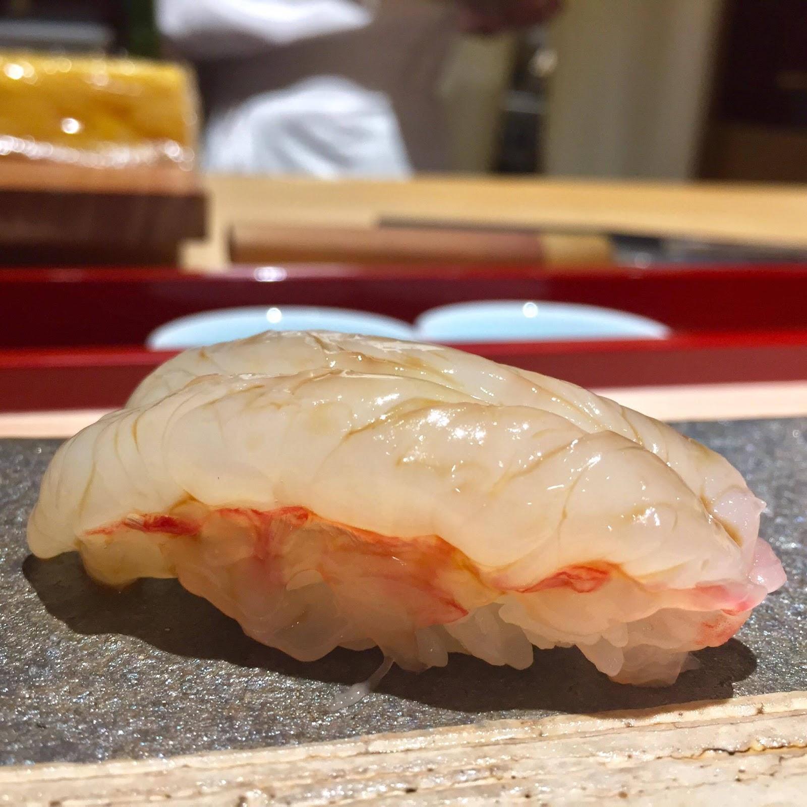 mushi sushi
