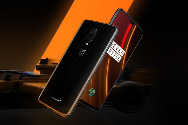 OnePlus 6T McLaren Edition with 10GB RAM and Warp Charge 30 launched