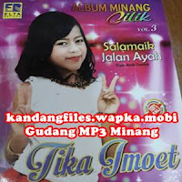 Tika Imoet - Ayah Ka Ganti Mande (Full Album)