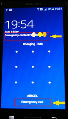 Android_Lockscreen_emergency_contact