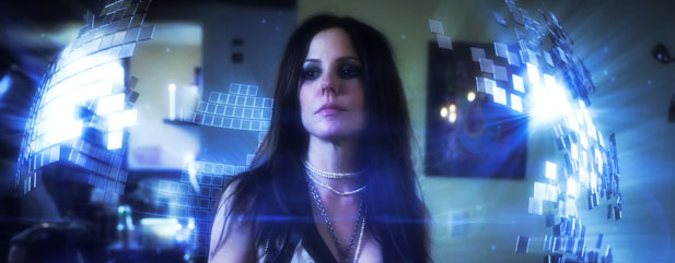 "<i>Rolling Stone Magazine</i> presents: JESSE MALIN and MARY LOUISE PARKER in ""Disco Ghetto"""