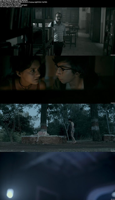 Mona Darling 2017 HDRip 720p Hindi 900MB