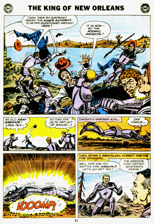 Strange Adventures (1950) issue 227 - Page 52