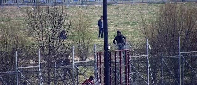Σύλληψη Ιρανού αναρχικού που ζητούσε από τους μετανάστες του Έβρου να πάρουν τα όπλα