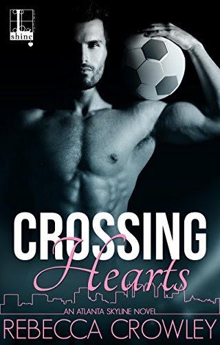 """Rebecca Crowley, """"Crossing Hearts"""""""
