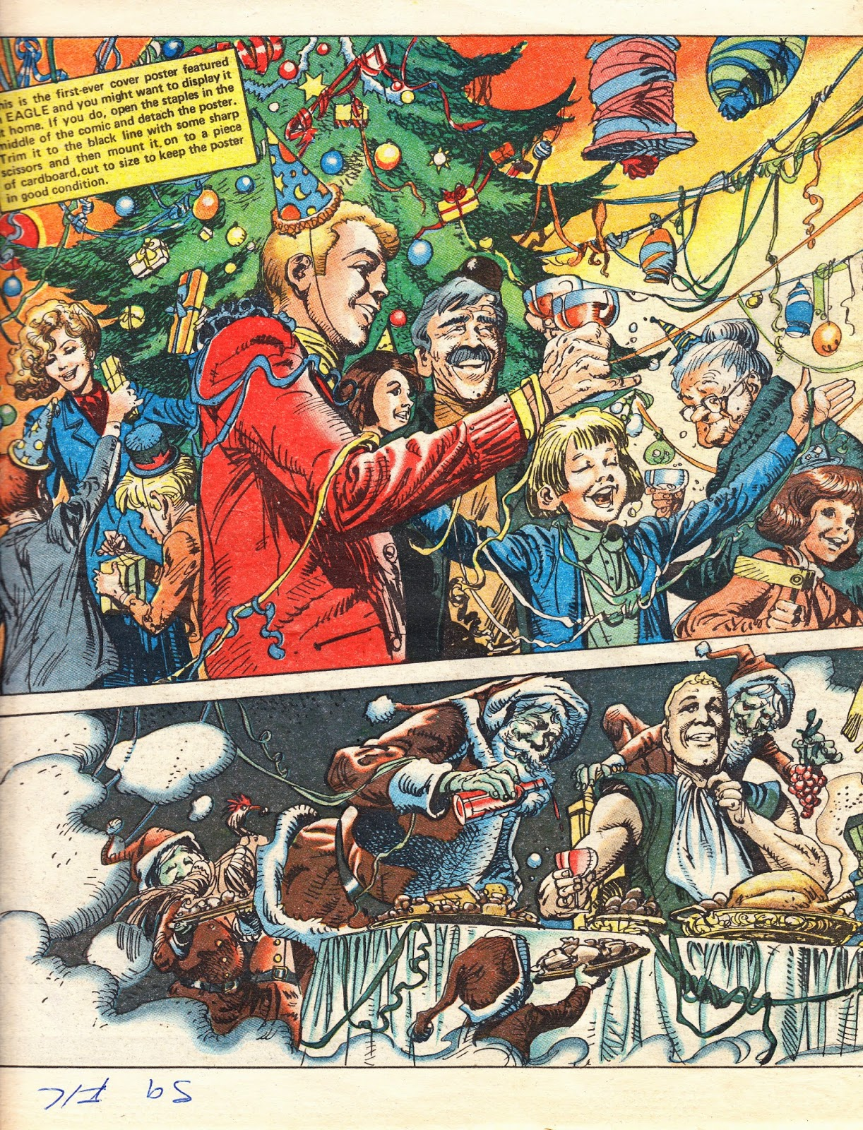 Starlogged Geek Media Again 1984 The Thirteenth Floor