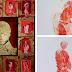 Η Dépôt Art gallery παρουσιάζει την ατομική έκθεση με τίτλο : «η ψυχή και το σώμα» * της ζωγράφου Μάτως Ιωαννίδου
