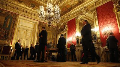 Coupes budgétaires sur l'action extérieure de la France