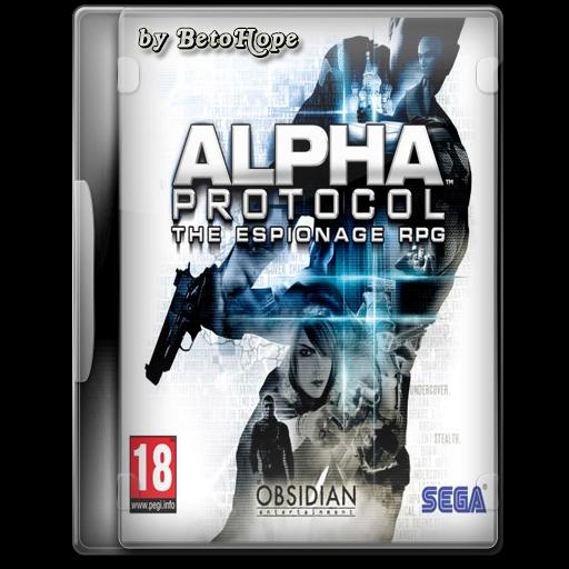 Alpha Protocol Full Español