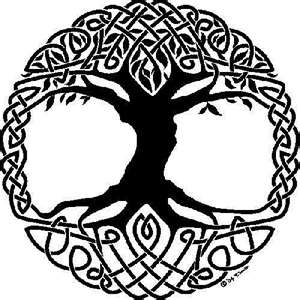 Land, Sky and Sea: Celtic Symbols