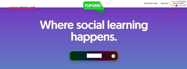 Merancang Pembelajaran Berbasis E-Learning dengan Flipgrid