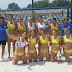 Beach Handball: Έκτη στο EURO η γυναικών που πήρε το εισιτήριο για το παγκόσμιο του 2018