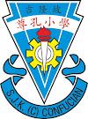 尊孔华小校徽