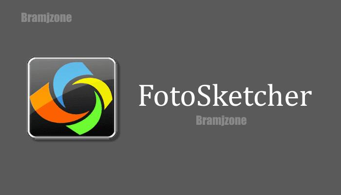 برنامج رسم الصور بالرصاص