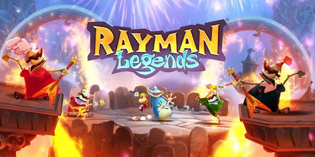 Ubisoft habla sobre todo lo nuevo de la versión de Rayman Legends para Switch 1