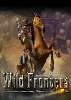 Wild Frontera (PC)