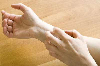 Home Remedies for Itching Problem