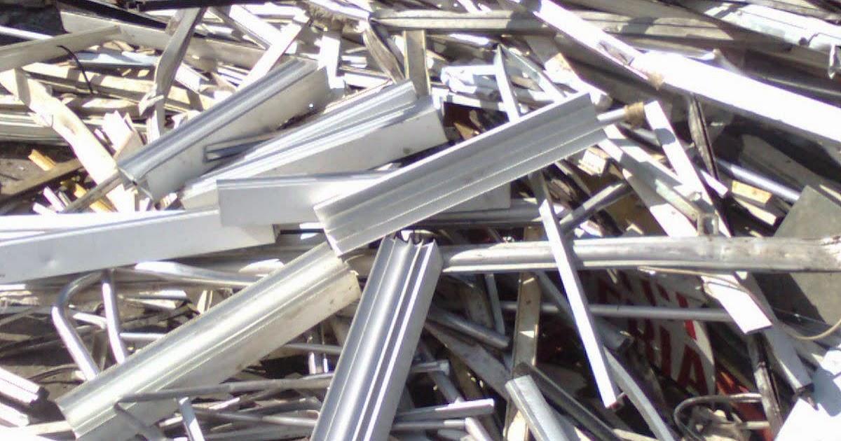 quotazione di oggi dell 39 alluminio usato al kg