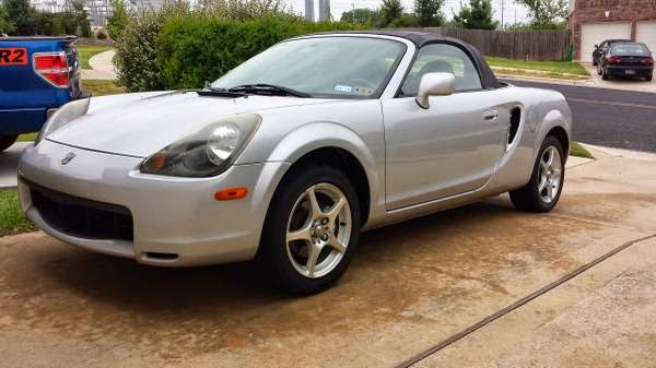 daily turismo 5k cheaper elise 2000 toyota mr2 2zz ge swap Black MR2 Spyder conspiracy theorists will say that toyota never put the 2zz into the mr2 spyder because they were selling them to lotus for the us spec elise