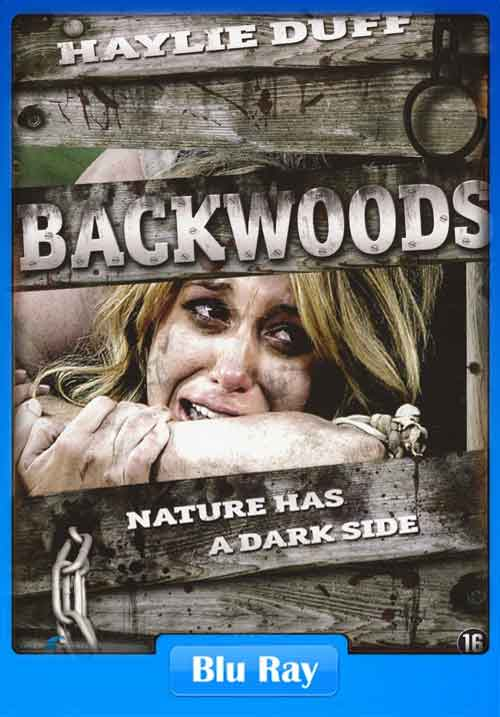 Backeoods 2008 Dual Audio Hindi 275MB BRRIP 480P 250MB Poster