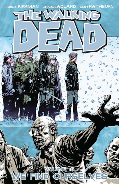 The Walking Dead: Nicotero vuole gli Zombie sulla neve
