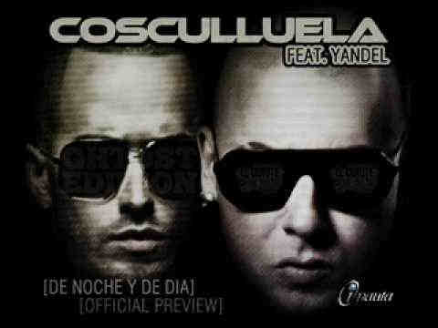 Cosculluela Ft. Yandel – De Noche y De Día Mp3 Download Free