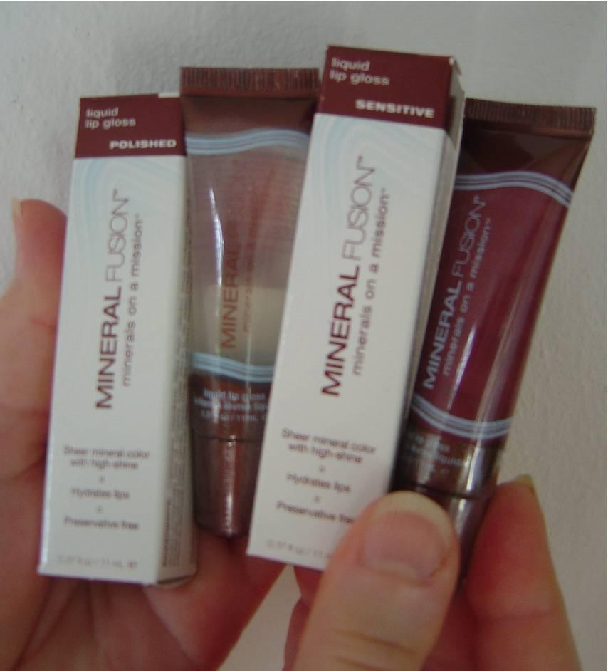 Mineral Fusion two Liquid Lip Glosses.jpeg