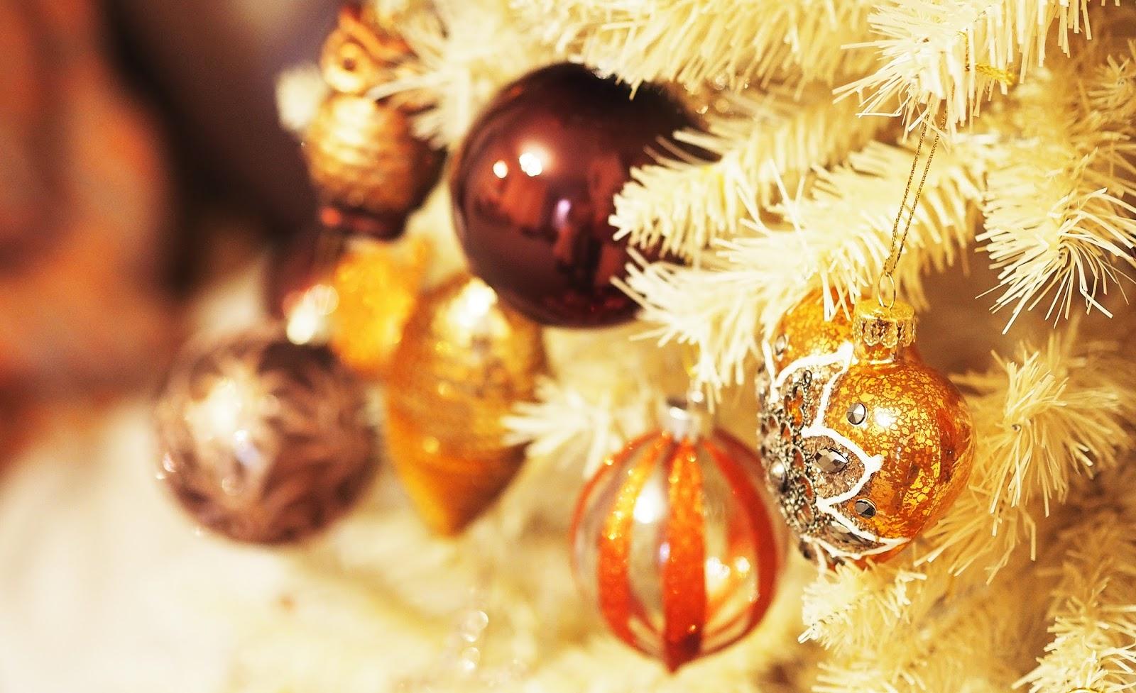Obsessive Christmas Disorder