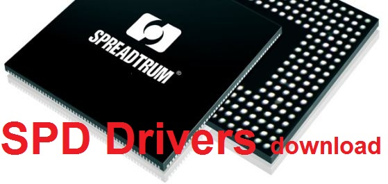 SPD Spreadtrum USB drivers download 100% working.