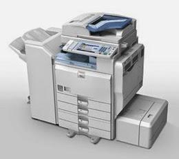 Ricoh Aficio MP C3002 Printer PPD Driver for Mac Download