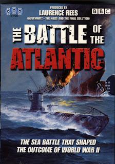 Η Μαχη Του Ατλαντικου BBC | Δείτε Ντοκιμαντέρ online στα Ελληνικά