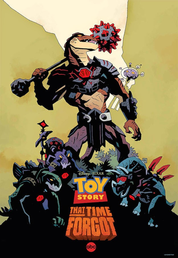 http://tvline.com/2014/07/21/toy-story-that-time-forgot-comic-con-poster/