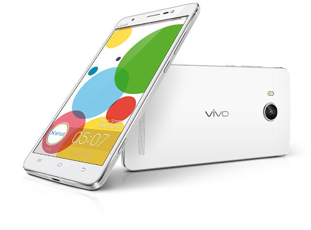 Daftar Harga Vivo Xshot Series Terbaru