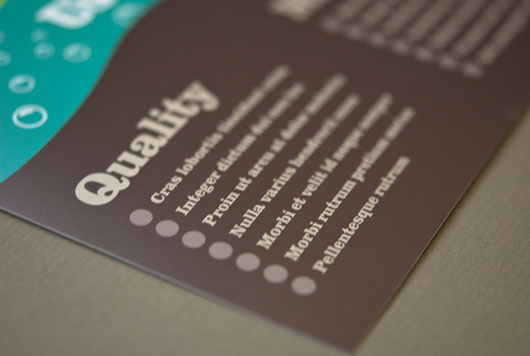 25 awesome brochure design ideas