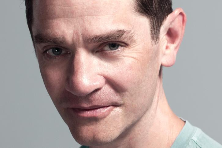 Star Trek: Discovery - James Frain Cast as Spock's Father + Release Date Pushed