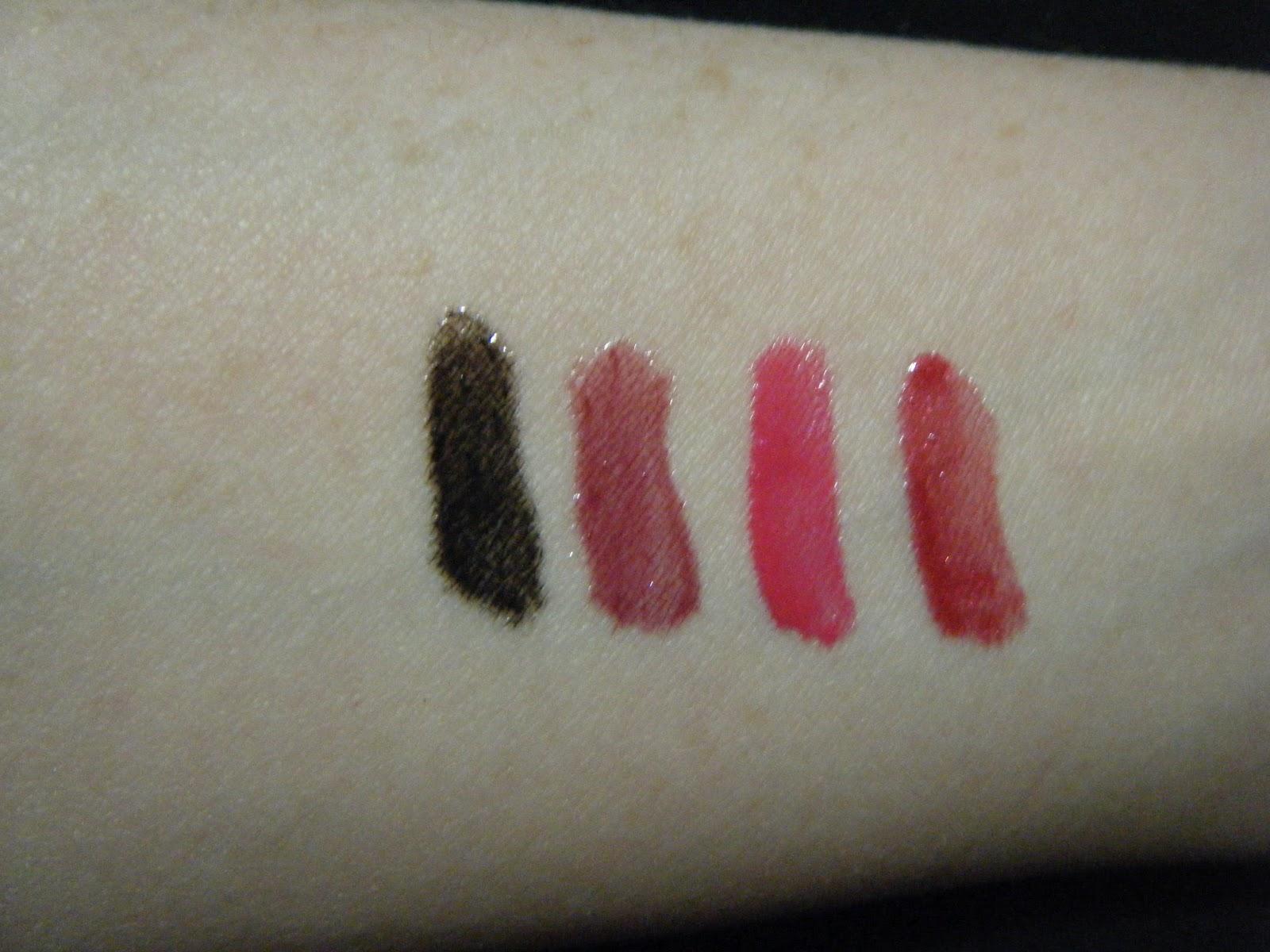 Stay Glossy Lip Gloss by Rimmel #17