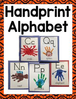 https://www.teacherspayteachers.com/Product/Handprint-Alphabet-2057938