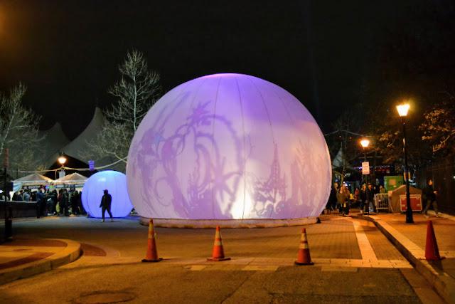 """""""Місячний сад"""", від творчої групи Люсіон з Канади (MOONGARDEN, Lucion)"""