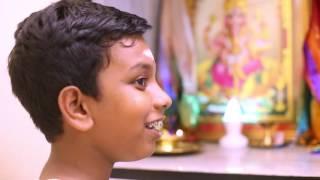 Sri Ranga Nathanin Patham – Rakul Kannan