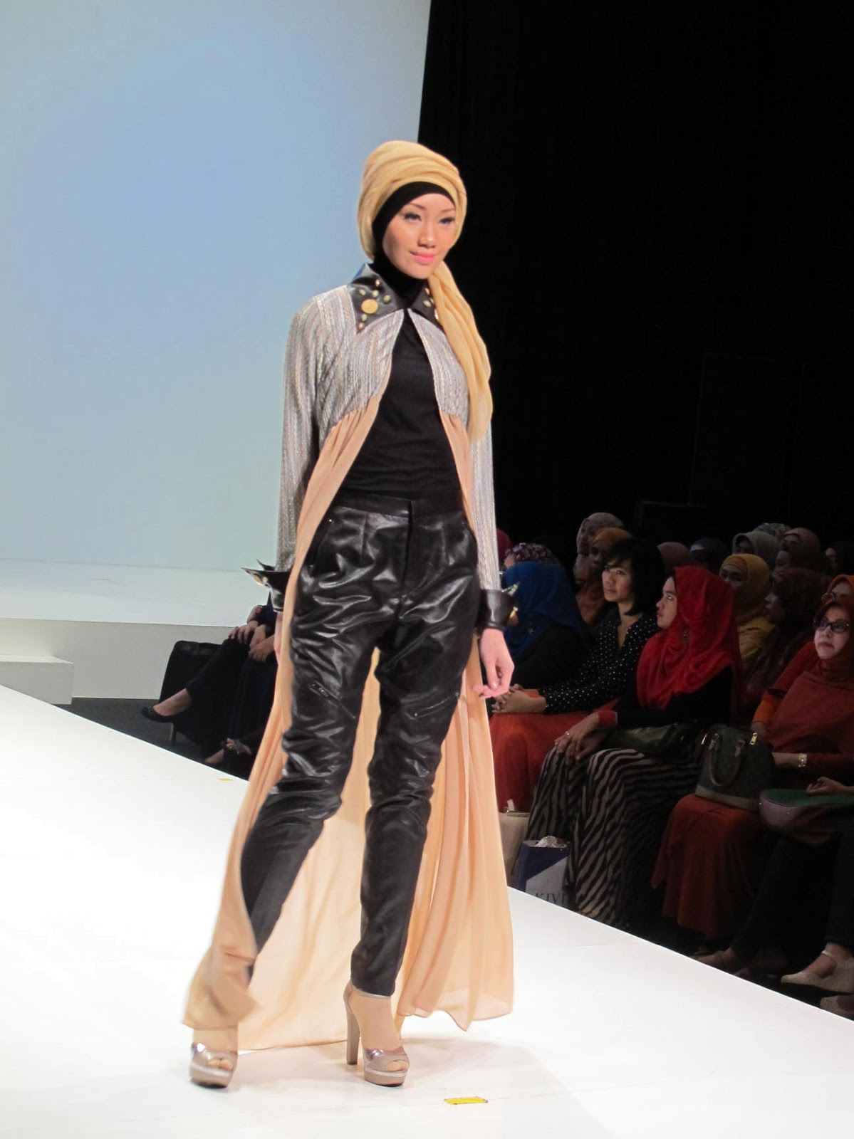 Indonesia Islamic Fashion Festival-6836