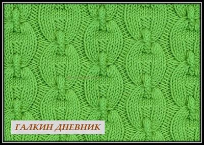 vyazaniespicami uzorispicami shemauzora arani 針織圖案 针织图案 編みパターン knittingpatterns 4