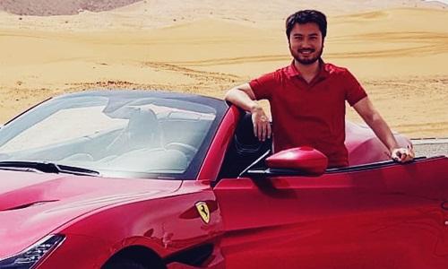 Biodata Rudy Salim Si CEO Prestige Image Motorcars Sahabat Raffi Ahmad