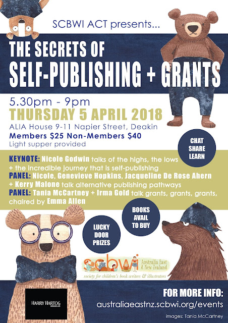 https://australiaeastnz.scbwi.org/events/scbwi-act-secrets-of-self-publishing-and-grants-2/